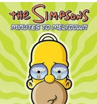 �������� ���� ������� �� ��� � Windows Mobile (Simpsons: Minutes to Meltdown)