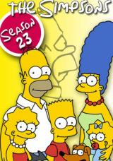 �������� �������� 23 ����� 7-8 ����� (Simpsons 23 season)