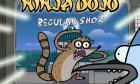 Игра спасите Нидзю Джо и Винкс волшебный магазин надписей!